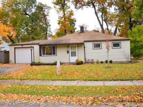 803 Woodcliff Dr, South Bend, IN 46615