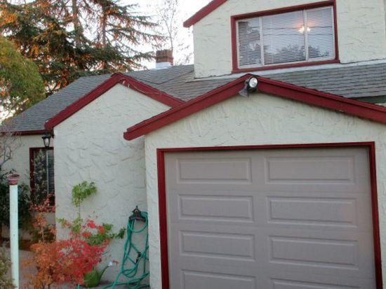 2340 Scenic Ave, Martinez, CA 94553