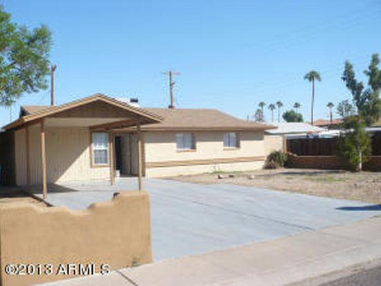 5210 W Cambridge Ave, Phoenix, AZ 85035