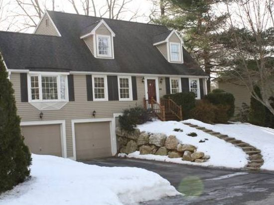 44 Chad Rd, Manchester, NH 03104