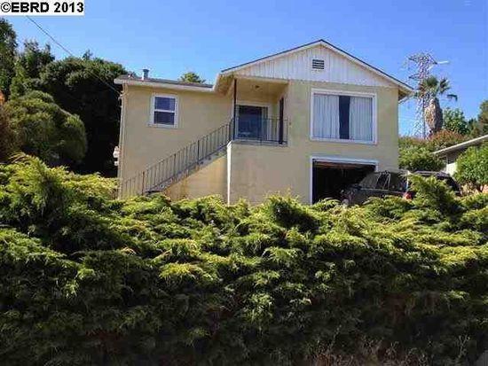 2021 Vista Del Rio St, Crockett, CA 94525