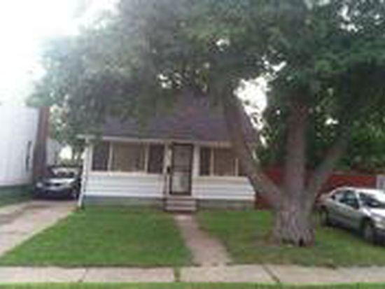 13555 Minock St, Detroit, MI 48223