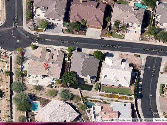 1303 E Villa Theresa Dr, Phoenix, AZ 85022
