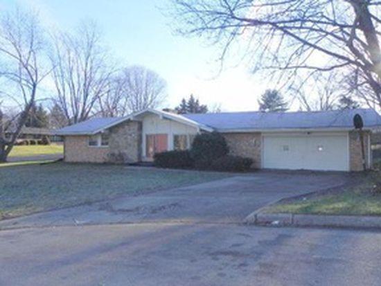 3725 Barlow Ct, Rockford, IL 61114