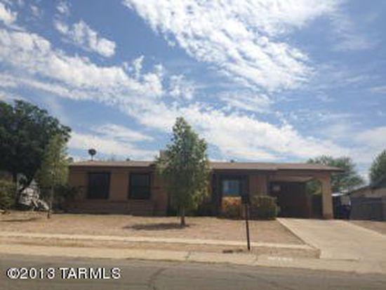 317 W Virginia St, Tucson, AZ 85706