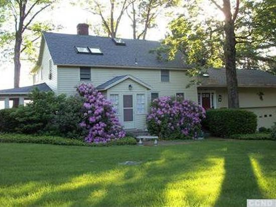 60 White Hill Rd, Hillsdale, NY 12529