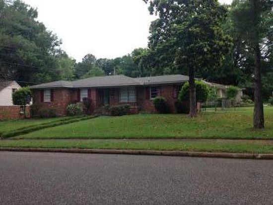 1107 Whiting St, Memphis, TN 38117