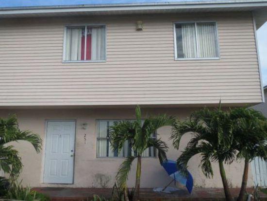 251 NE 12th Ave, Homestead, FL 33030