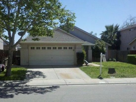 2460 Van Buskirk St, Stockton, CA 95206