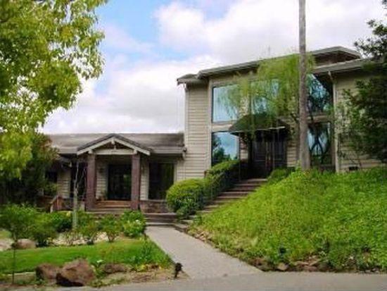 500 Las Lomas Way, Walnut Creek, CA 94598