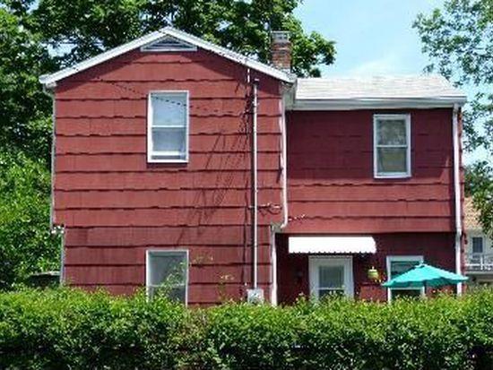64 Osborne Ave, Norwalk, CT 06855