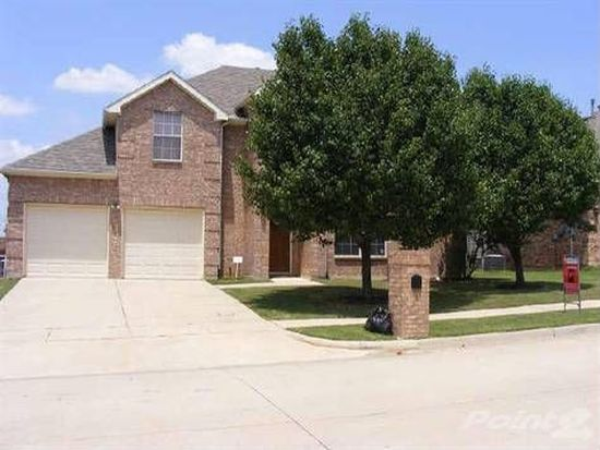 2021 Fair Oaks Cir, Corinth, TX 76210
