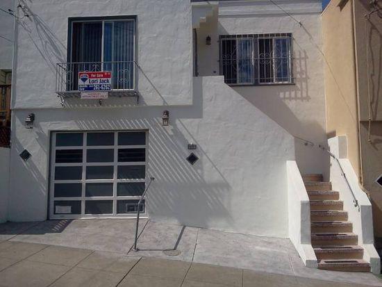 2009 Revere Ave, San Francisco, CA 94124