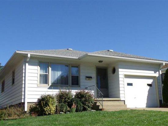 283 Clinton Ave, Akron, OH 44301