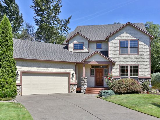11050 SE Red Rose Ct, Happy Valley, OR 97086