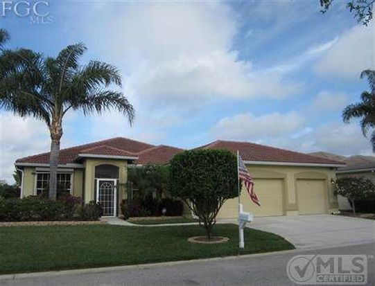 11152 Lakeland Cir, Fort Myers, FL 33913