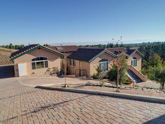 11635 Dawson Dr, Los Altos Hills, CA 94024