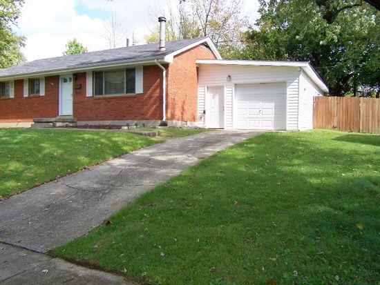 2692 Quincy Ct, Lexington, KY 40517