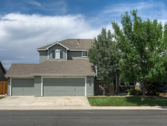 2853 Prince Cir, Erie, CO 80516