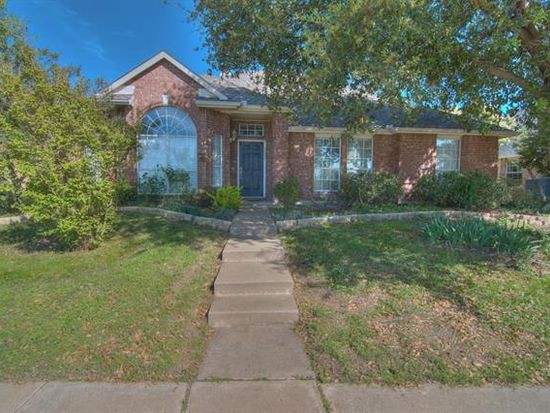 5068 Lakeshore Blvd, The Colony, TX 75056