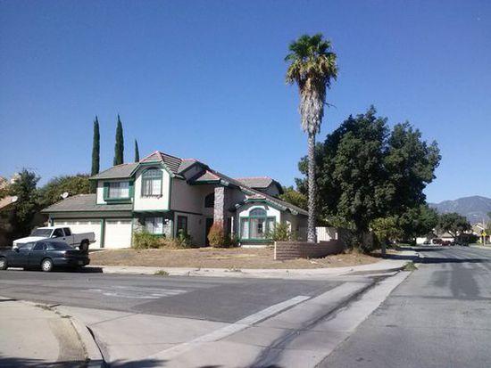 1708 W Tudor St, Rialto, CA 92377
