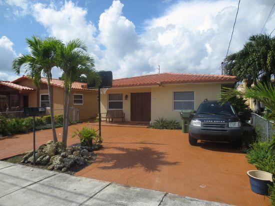 240 NW 61st Ave, Miami, FL 33126