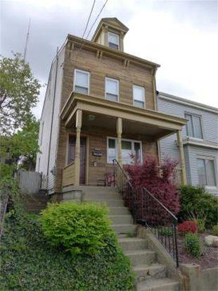 420 Catoma St, Pittsburgh, PA 15212