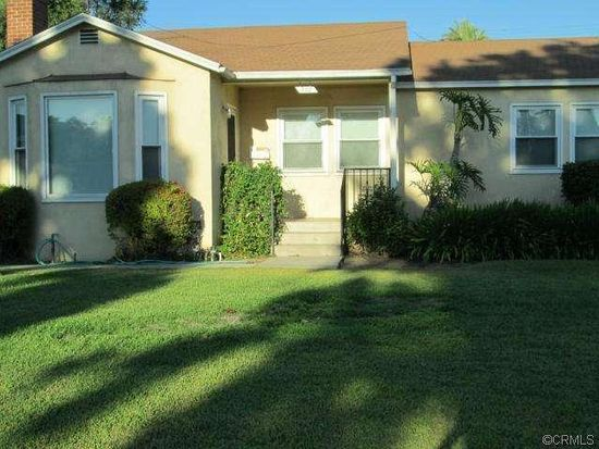202 N Walnuthaven Dr, West Covina, CA 91790