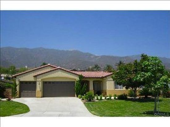 9788 Hidden Farm Rd, Rancho Cucamonga, CA 91737