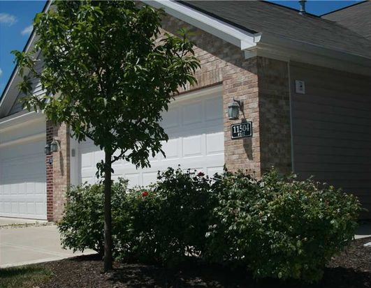 11504 Grassy Ct UNIT 102, Fishers, IN 46037