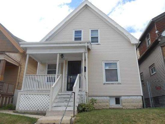 3357 N Holton St, Milwaukee, WI 53212
