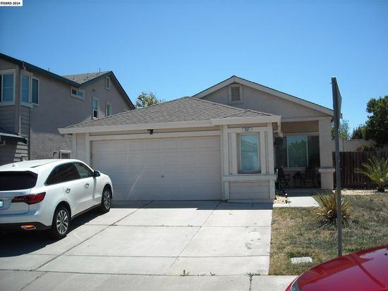 251 Horizon Ct, Oakley, CA 94561