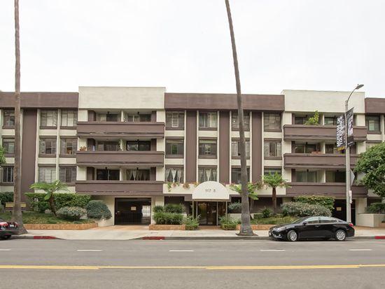 117 S Doheny Dr APT 213, Los Angeles, CA 90048