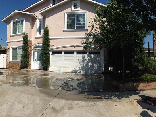 12316 Painter Ave, Whittier, CA 90605