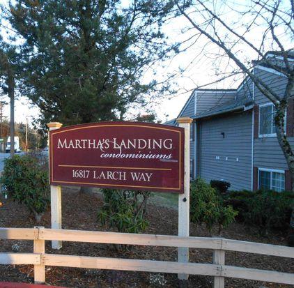 16817 Larch Way APT A103, Lynnwood, WA 98037