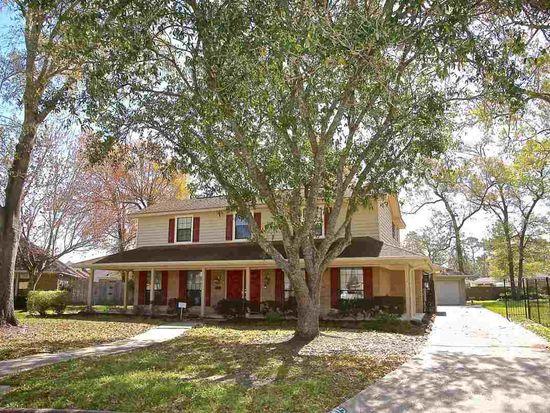 1415 Wellington Oaks St, Beaumont, TX 77706