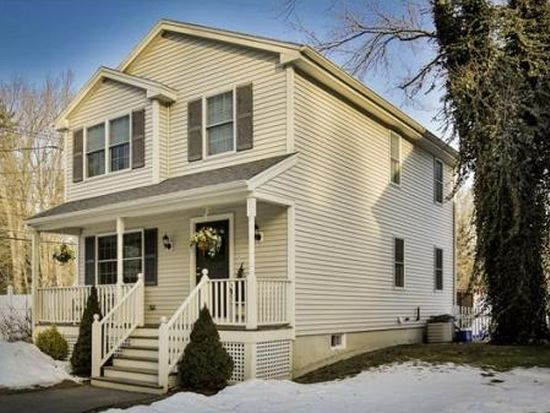 14 Jacobs St, Wilmington, MA 01887