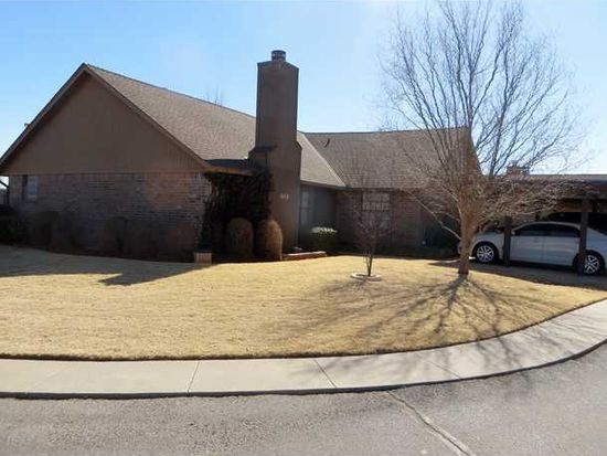 6418 Lyrewood Ter, Oklahoma City, OK 73132