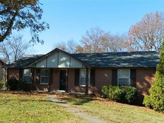 2608 Forest View Dr, Antioch, TN 37013