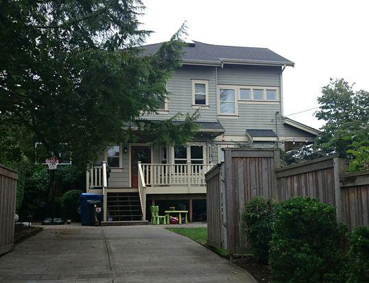 7312 1st Ave NW, Seattle, WA 98117