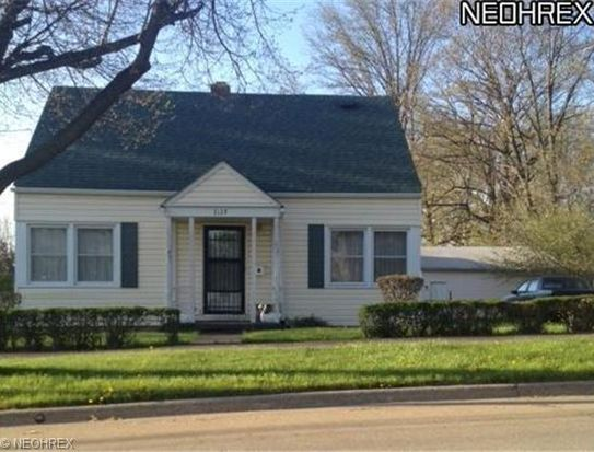 1117 Hartford Ave, Akron, OH 44320