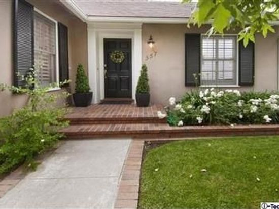 357 Wenham Rd, Pasadena, CA 91107