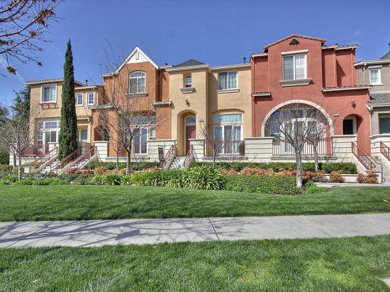 599 Moreland Way, Santa Clara, CA 95054