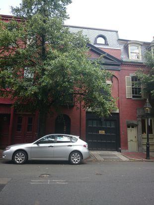 69 Chestnut St, Boston, MA 02108