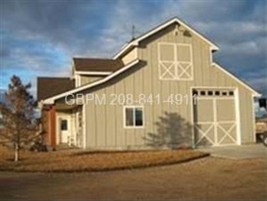 5862 W Fairchild Rd, Kuna, ID 83634