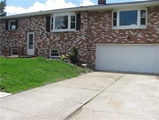 5798 Lunger Rd, Erie, PA 16510