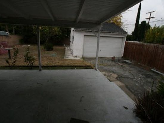 6512 Agnes Ave, North Hollywood, CA 91606