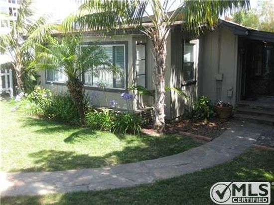 4756 Academy Pl, San Diego, CA 92109
