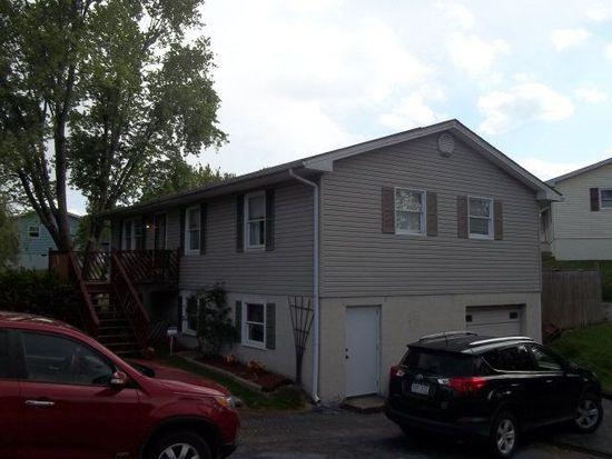 186 Rock House Rd, Lester, WV 25865