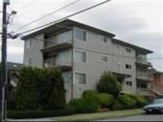 4201 Linden Ave N APT 105, Seattle, WA 98103